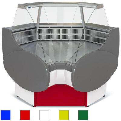 Холодильная витрина Марихолодмаш Таир ВХС-УВ (угол внутренний)