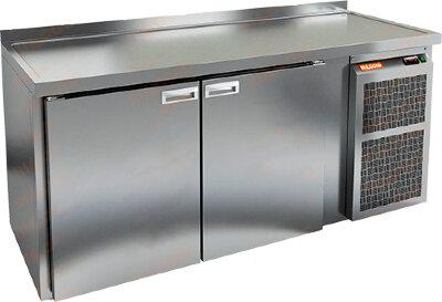 Охлаждаемый стол для хранения кег Hicold BR-11/SNK