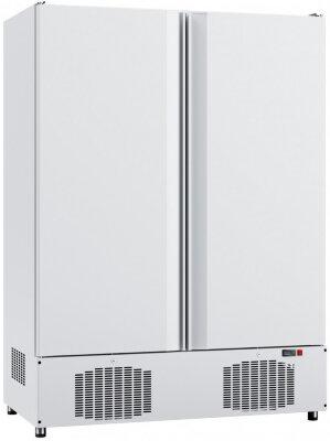 Морозильный шкаф Abat ШХн-1,4-02 краш. (нижний агрегат)