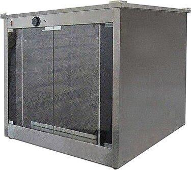 Расстоечный шкаф Smeg LEV 241 RU
