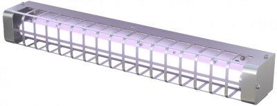 Лампа бактерицидная Atesy ОБПИ-1-15-02