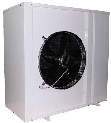 Компрессорно-конденсаторный агрегат Intercold ККБ2-TAG2525