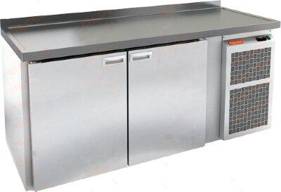 Охлаждаемый стол для хранения кег Hicold BR-11/SNK W
