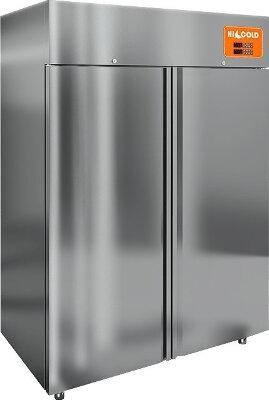 Морозильный шкаф Hicold A140/2BES
