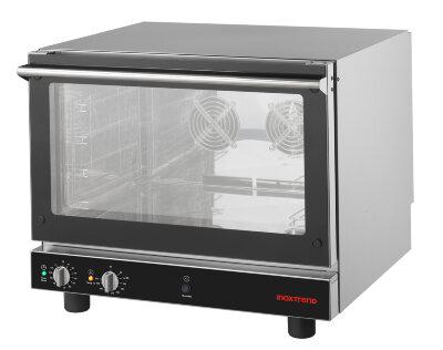 Печь конвекционная Inoxtrend SN-UA-604E 02 RH