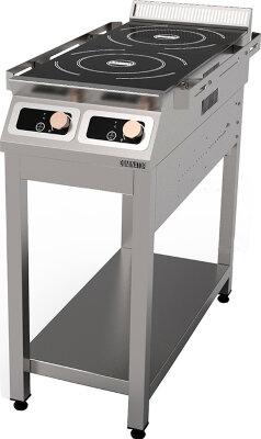 Плита индукционная Dominator ПЭИ-2 D