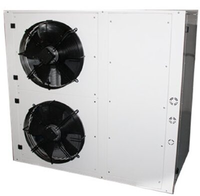 Компрессорно-конденсаторный агрегат Intercold ККБ3-ZB66