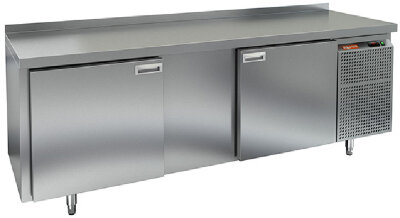 Охлаждаемый стол для хранения кег Hicold BR1- 11/GNK L