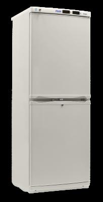 Фармацевтический холодильник Pozis ХФД-280 (метал. дверь)