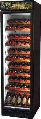Монотемпературный винный шкаф Linnafrost R5W