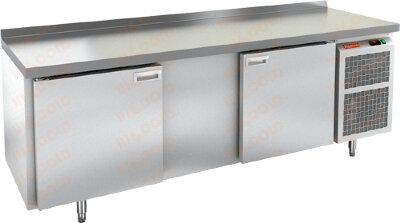 Охлаждаемый стол для хранения кег Hicold BR1-11/GNK L W