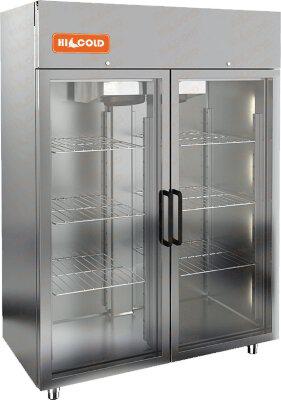 Морозильный шкаф Hicold A140/2BV