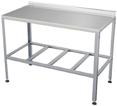 Стол производственный Atesy СР-Б-1- 950.600-02 (СР-3/950/600-Э)