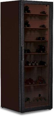 Монотемпературный винный шкаф Polair DW104-Bravo