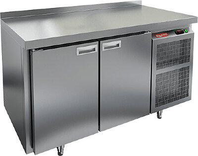 Холодильно-морозильный стол Hicold GN 1/TN-1/BT