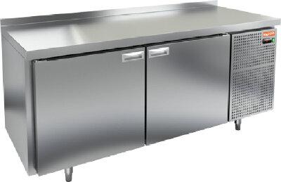 Охлаждаемый стол для хранения кег Hicold BR1-11/GNK