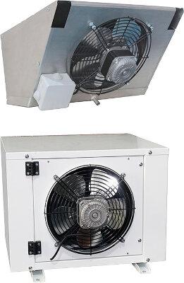Сплит-система низкотемпературная Intercold LCM 108