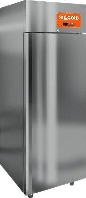 Морозильный шкаф Hicold A70/1BE