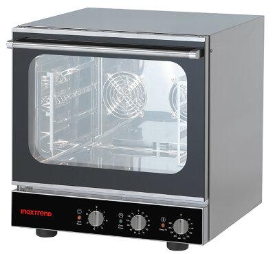 Печь конвекционная Inoxtrend SN-UP-404EWS 02 RH (GCA-404ES (grill)