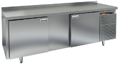Охлаждаемый стол для хранения кег Hicold BR1- 11/SNK L