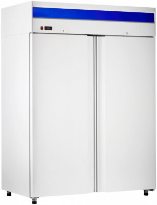 Холодильный шкаф Abat ШХ-1,0 (краш.)