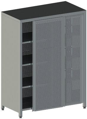 Шкаф кухонный для хлеба Кобор ШКХ-120/50