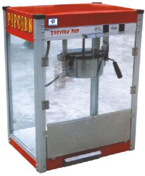 Аппарат для попкорна Assum Popkorn TT-P3