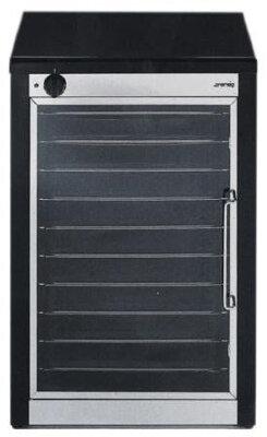Расстоечный шкаф Smeg LEV43RU