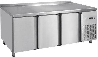Холодильный стол Abat СХС-60-02