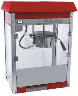 Аппарат для попкорна Assum Popkorn TT-P1