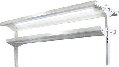 Суперструктура двухярусная Frostor F 2000 B
