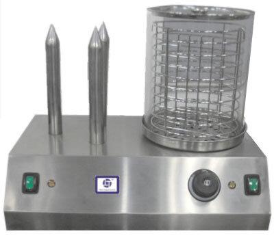 Аппарат для приготовления хот-догов Assum TT-O165