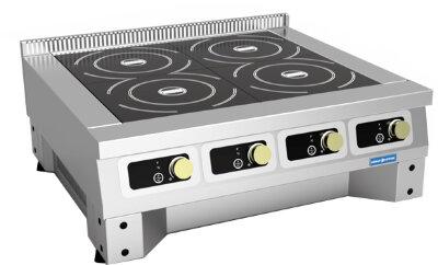 Плита индукционная Dominator ПЭИ-4(700) D
