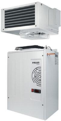 Сплит-система среднетемпературная Polair SM 115 S