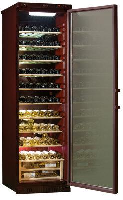 Монотемпературный винный шкаф Pozis ШВ-120