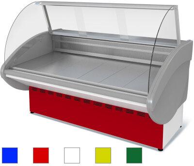 Холодильная витрина Марихолодмаш Илеть ВХС-2,1 (статика)