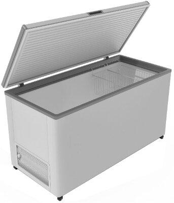 Морозильный ларь Frostor F 500S белый