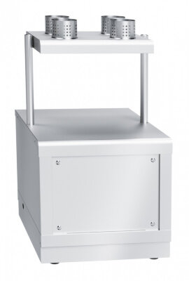 Прилавок для столовых приборов Abat ПСП-70Х