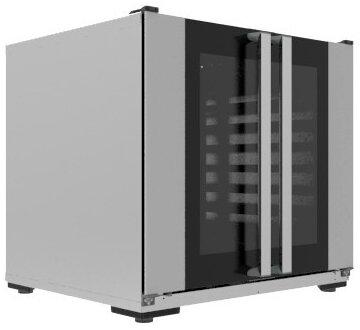 Расстоечный шкаф Unox XEKPT-08HS-B
