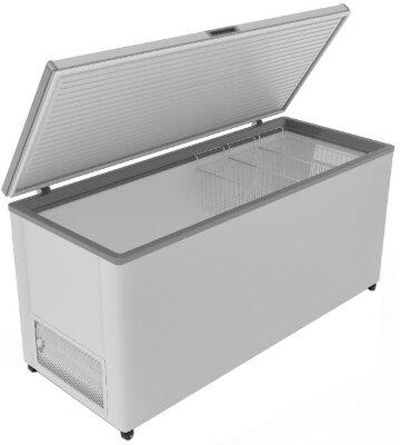 Морозильный ларь Frostor F 600S белый