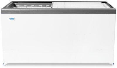 Морозильный ларь Снеж МЛП-600 (серый)