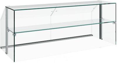 Витрина нейтральная Полюс AC40 N 1,0-11