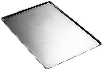 Набор алюминиевых противней Smeg 3743