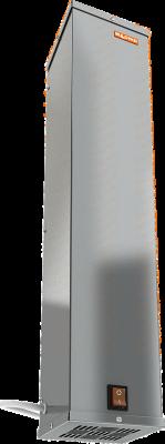 Рециркулятор бактерицидный  Hicold ОРБ1 115 нержавеющая сталь