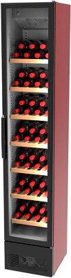 Монотемпературный винный шкаф Snaige CD 300W-1121