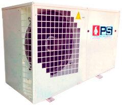 Компрессорно-конденсаторный агрегат Полюс-сар ПС.КСК-ZBD21
