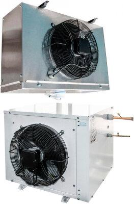 Сплит-система низкотемпературная Intercold LCM 316 Evolution