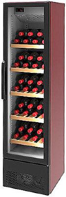 Монотемпературный винный шкаф Snaige CD 200W-1121