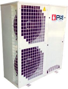 Компрессорно-конденсаторный агрегат Полюс-сар ПС.КСК-ZBD58