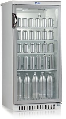 Холодильный шкаф Pozis sviyaga-513-6